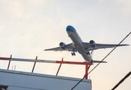 Nơi máy bay 'sượt qua đầu' hạ cánh xuống Tân Sơn Nhất