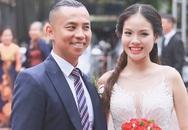 Vợ kém 20 tuổi của Chí Anh gây chú ý khi kể chuyện từng 2 lần đánh chồng