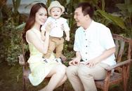 'Chuyện tình Paris' của Dương Cẩm Lynh và ông xã Việt kiều