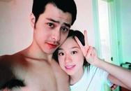 Tài tử Đài Loan bị tố tung ảnh nhạy cảm của bạn gái nổi tiếng