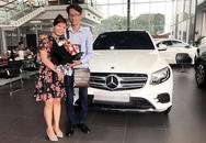 Vợ 9X tặng siêu xe hơn 2 tỷ cho chồng vì tình yêu 7 năm khiến dân mạng ghen tị