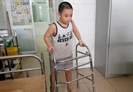 Bệnh lạ: Bé 8 tuổi ở Hà Nội hễ ngóc đầu là bất tỉnh