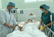 Thai phụ xuất huyết não và cuộc chiến cứu mẹ hay con