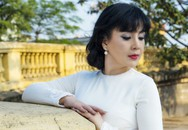 'Em bé Hà Nội' Lan Hương buồn vì bị nói 'đập mặt đi làm lại'