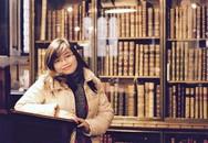 Nữ tiến sĩ từng từ chối 2 học bổng quốc tế để dạy văn quê nhà