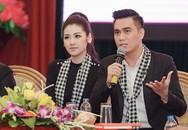 Diễn viên Việt Anh nhìn khác lạ sau khi thêu lông mày