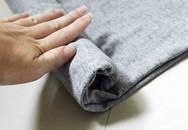 Không cần ủi, là mà quần áo vẫn phẳng phiu nhờ những mẹo cực đơn giản