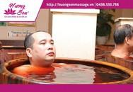 Massage ở Hương Sen có thể đẩy lùi bệnh về xương khớp