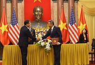 Vietnam Airlines ký mua động cơ máy bay trị giá 1,5 tỷ USD