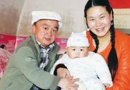 """Chỉ cao hơn 1 mét, sao nam """"Thiên Long Bát Bộ"""" vẫn có tổ ấm hạnh phúc bên bà xã kém 18 tuổi"""