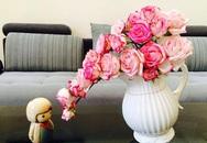 Gợi ý các kiểu cắm cho 3 loại hoa được chị em mê mẩn nhất