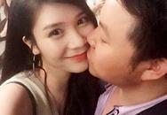 Quang Lê khiến dư luận bàn tán vì yêu hot girl 9X Hà Nội