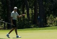 Obama có cuộc sống như thế nào sau 2 tuần rời Nhà Trắng?