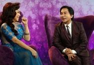 Ngọc Huyền phản bác ý kiến của Kim Tử Long trên ghế 'nóng'