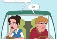 7 điều âm thầm phá hoại chuyện tình cảm của bạn