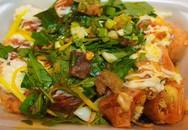 10 món ăn vặt biến tấu từ bánh tráng của giới trẻ Sài Gòn