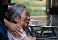 Gia đình, đồng nghiệp tiễn biệt nghệ sĩ cải lương Ngọc Hương