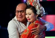 Con gái Lê Giang thương cha, nghệ sĩ xót xa cuộc sống của Duy Phương