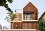 Thiết kế thông minh của ngôi nhà ở Long Biên khiến ai cũng mê tít