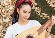Minh Hằng: 'Rất khó chịu khi bị đào mộ clip hát dở trong quá khứ'