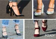3 mẫu giày đang siêu hot này rất phù hợp với chị em công sở