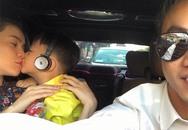 Cường Đô la lái siêu xe đưa vợ cũ Hà Hồ đi ăn đêm