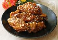2 món ngon từ cánh gà khiến ai ăn cũng ghiền