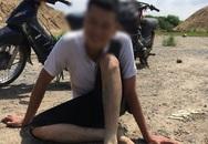 Hà Nội: Thanh niên nhảy cầu tự tử không chết, tự bơi vào bờ ngồi cười