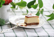 Công thức giúp bạn làm món bánh kem phô mai cổ điển kiểu Pháp ngon ngất ngây