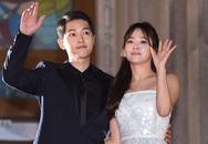 Song Hye Kyo và Song Joong Ki sửa biệt thự triệu USD trước lễ cưới