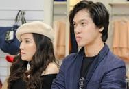 Vợ cũ Lâm Vinh Hải đi sự kiện cùng bạn trai mới
