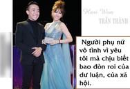 3 cặp đôi nghệ sĩ từng bị ghét 'như hắt nước đổ đi' của showbiz Việt
