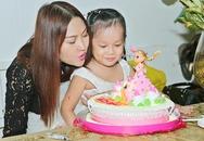 Phi Thanh Vân vẫn chưa xong thủ tục ly hôn với Bảo Duy