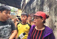 """Vụ bé 33 ngày tuổi tử vong trong chậu nước ở Hà Nội: """"4h sáng mẹ cháu vẫn cho con trai bú"""""""
