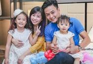 Sau màn ảnh, vợ của Phan Hải, Lê Thành thế nào?