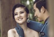 Ngọc Lan - Thanh Bình hẹn hò tình tứ như thuở mới yêu