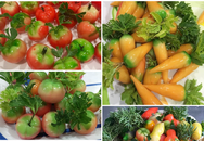 """5 món ăn hút """"nghìn like"""" từ cộng đồng mạng"""
