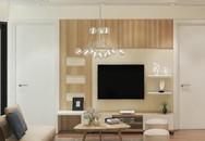 """Thiết kế """"chuẩn"""" cho căn hộ chung cư nhỏ 60 - 70m² để sống vừa thoải mái lại tiện nghi"""