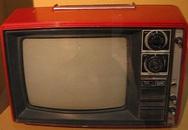 Hoài niệm những chiếc ti vi đen trắng thời bao cấp