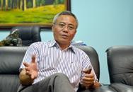 Ông Nguyễn Đăng Chương thôi chức Cục trưởng sau ồn ào cấp phép nhạc đỏ