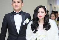 Maya công bố chuyện yêu chồng Tâm Tít 7 năm, tiết lộ nhiều bí mật gây sốc