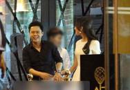 Bắt gặp Phan Thành - Xuân Thảo nắm tay tình tứ sau tiệc sinh nhật