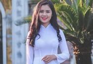 Chân dung hoa khôi Đại học Vinh - vợ sắp cưới của cầu thủ Quế Ngọc Hải