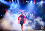 Dàn trai xinh gái đẹp hot nhất VTV hội tụ, hóa thân thành người mẫu trình diễn thời trang