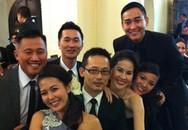 Vợ chồng Tăng Thanh Hà tổ chức sinh nhật ấm cúng cho bạn thân 15 năm