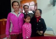 Cô bé nghèo học giỏi nhặt được gần 40 triệu đồng tìm người trả lại
