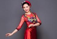 Hoa hậu Mai Phương khoe dáng 'bà mẹ hai con'
