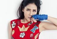 Nguyễn Thị Loan sexy hết cỡ trước thềm chinh chiến Hoa hậu Hoàn Vũ 2017