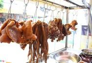 Những món ăn 'kinh dị' của ẩm thực Việt