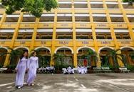 Ngôi trường kiến trúc Pháp từng là bệnh viện ở Sài Gòn